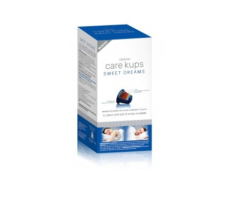 Care Kups Sweet Dreams 14cáps