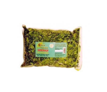 Premium Stevia dried moringa leaf 80g