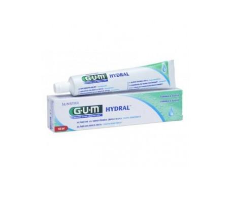 GUM® Hydral pasta dentífrica 75ml