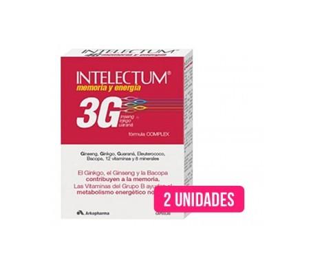 Intelectum 3G Memory and Power at 30cAmps+30cAmps