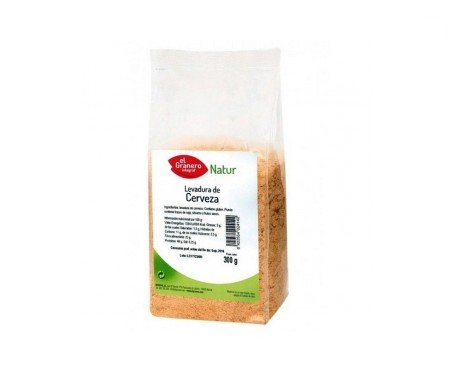 Brewer's yeast barn 300g