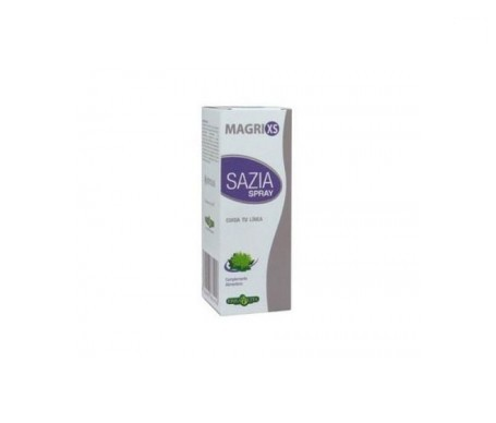 Erbavita Magrixs Sazia spray 30ml