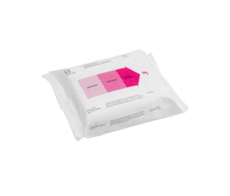 Interapothek trucco rimozione salviette rosa anca 20 pezzi