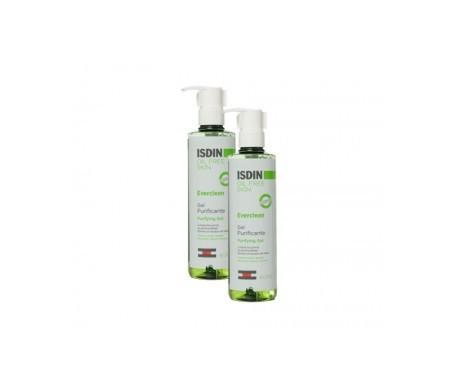 Everclean™ gel purificante 240ml+240ml
