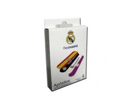 Tiritas® Hartmann Real Madrid 14uds