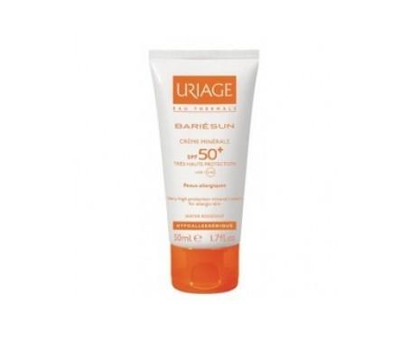 Uriage Bariesún crema solar 50ml