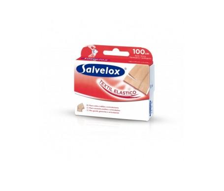 Salvelox Aposito Tela 10 Uds