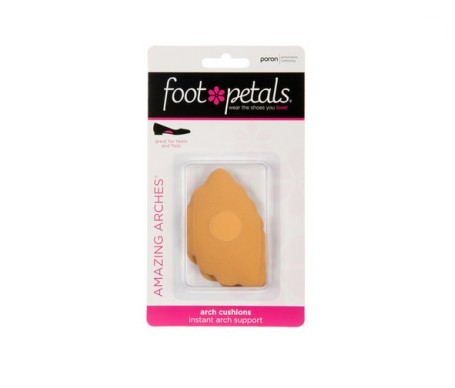 Foot Petals Amazing Arches color carne 1 par