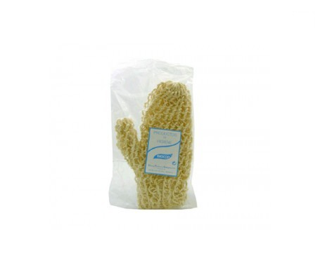 Biocop guante crin 1ud
