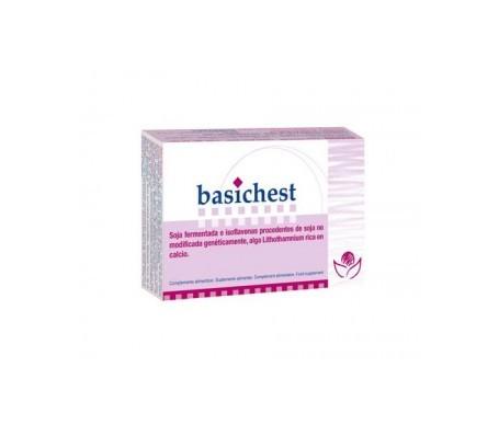 Bioserum Basichest 30cáps
