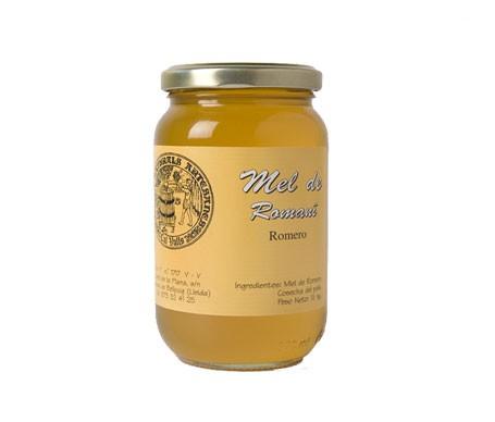 Cal Valls miel de romero 500g