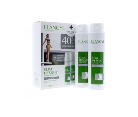 Elancyl Slim Design 200ml+200ml