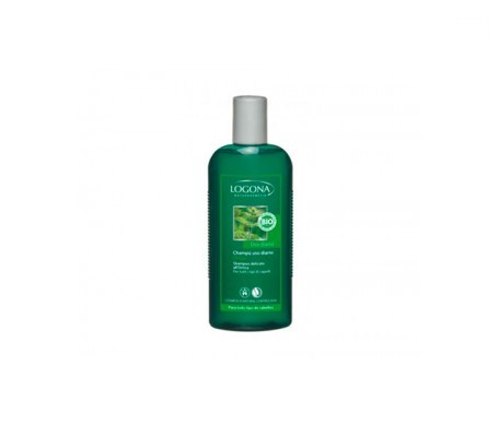 Logona Ortica shampoo uso frequente 250ml