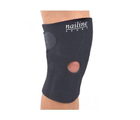 Nailine Sport rodillera rótula libre 112 1ud