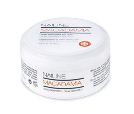 Nailine crema de macadamia 200ml