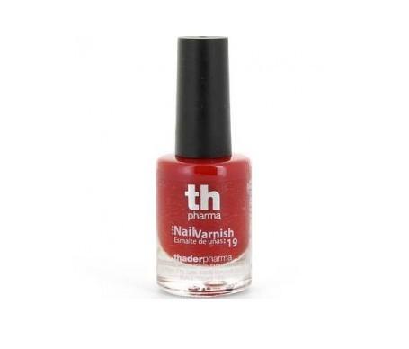 TH Pharma esmalte de uñas Nº19