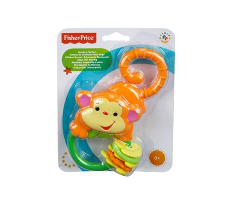 Fisher Price® mordedor mono