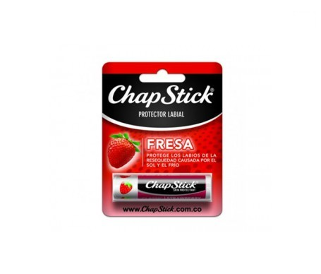 ChapStick fresa stick labial 1ud