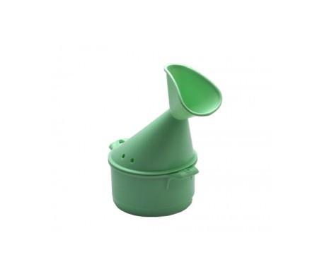 Mestre inhalador respiratorio 1ud