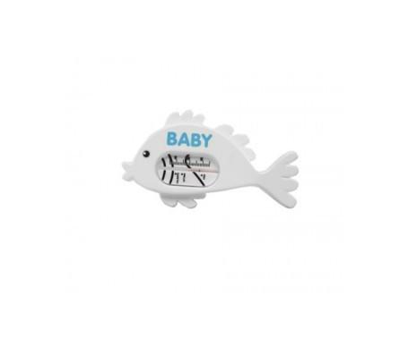 Interapothek termómetro baño pez 1ud