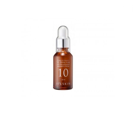 It's Skin sérum levadura ye effector power 10 fórmula 30ml