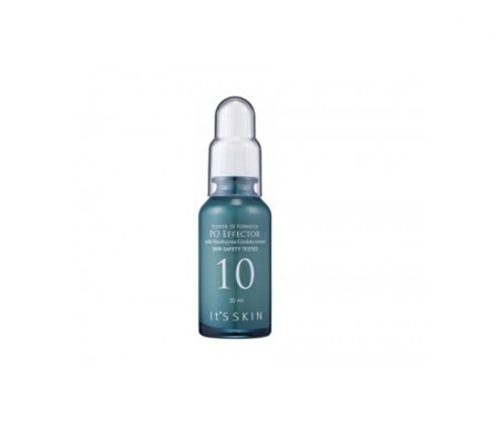 It's Skin sérum po effector poros power 10 fórmula 30ml