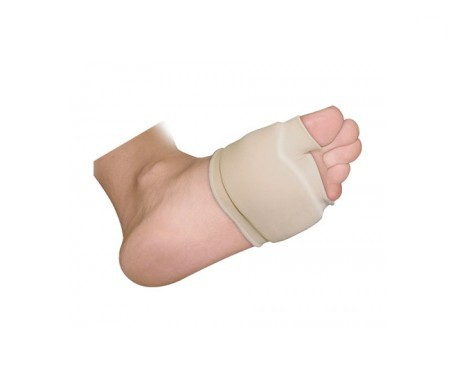 Herbi Feet Comodigel Duplo talla S 2uds