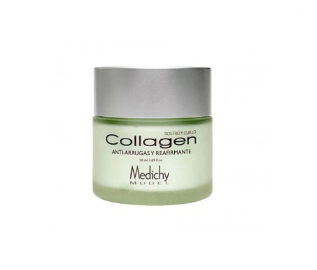 Medichy Collagen Anti-Falten Festigungscreme 50ml