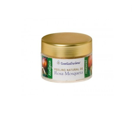 Esential'aroms Peeling Rosa Mosqueta 15 Gr