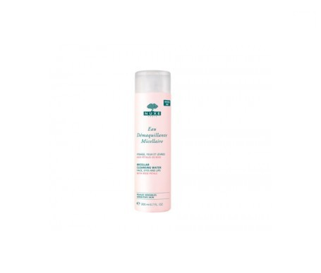 Nuxe Eau Micellaire make-up remover 200ml