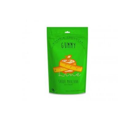 Gummy Line gummies sabor manzana 42uds