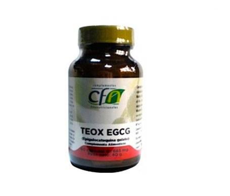 Teox EGCG 60cáps