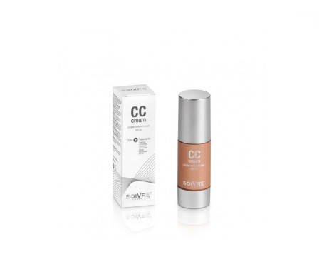 Soivre CC Cream crema SPF20+ 30ml