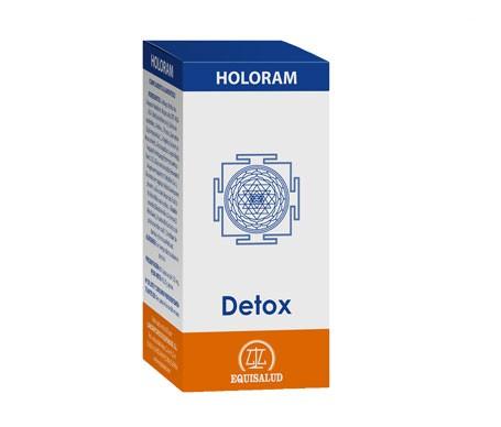 Holoram Detox 60cáps