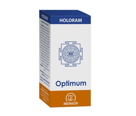 Holoram Optimum 60cáps