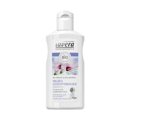 Spring tonic facial soft mauve almond oil tonic 125ml