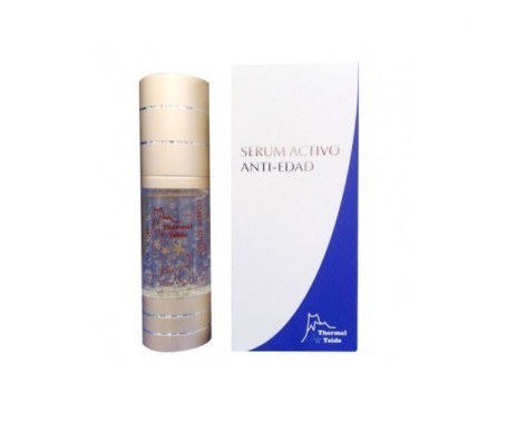 Thermal Teide Serum Antiedad