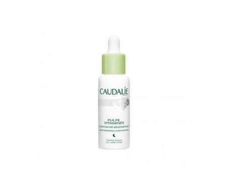 Caudalie Pulp Vitaminée Essential Concentrate Regenerating 15ml