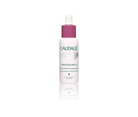 Caudalie Vinosource Concentrado Esencial Hidratante 15ml
