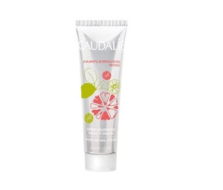 Caudalie crema de manos Pamplemousse Rose 30ml