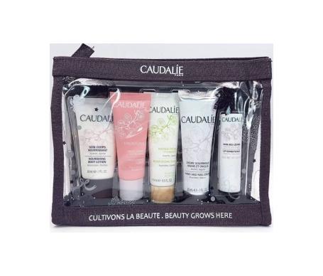Caudalie mascarilla-crema hidratante 15ml