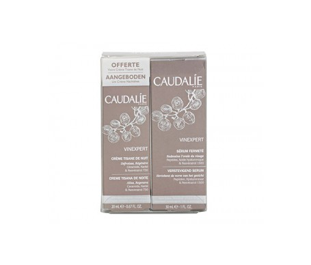 Caudalie Pack Sérum firmeza 30ml + Obsequio