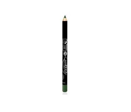 Purobio lápiz de ojos ecológico verde 06 1,1g