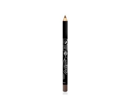 Purobio lápiz ojos y cejas ecológico marrón 07 1,1g