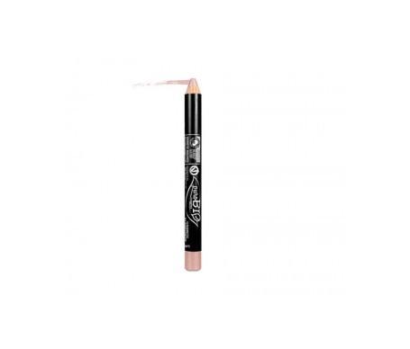 Purobio lápiz labial ecológico rosa antiguo 15 1ud