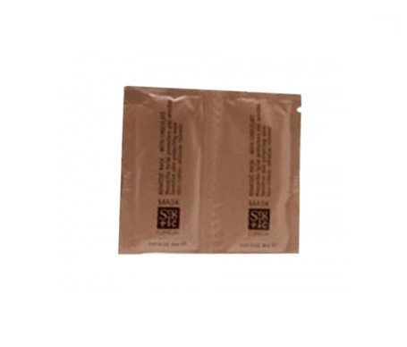 Segle Clinical Protective mask for sensitive skin 2 uts chocolate