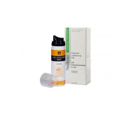 Neostrata gel dépigmentant forte 30ml + CADEAU