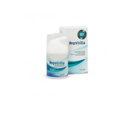 Provirilia gel íntimo vigorizante masculino 50ml