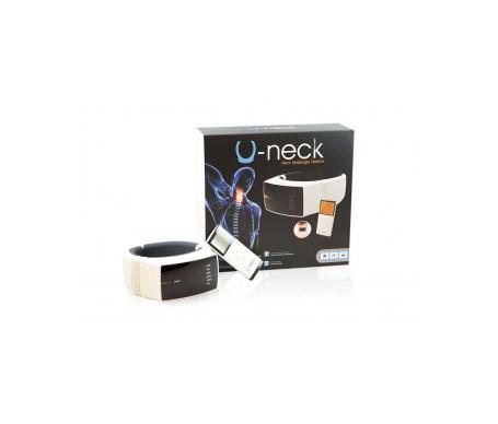 U-neck masajeador de cuello 1ud