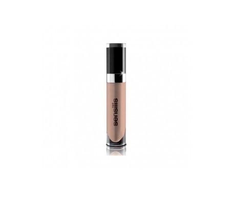 Sensilis shimmer lips 05 natural 1ud